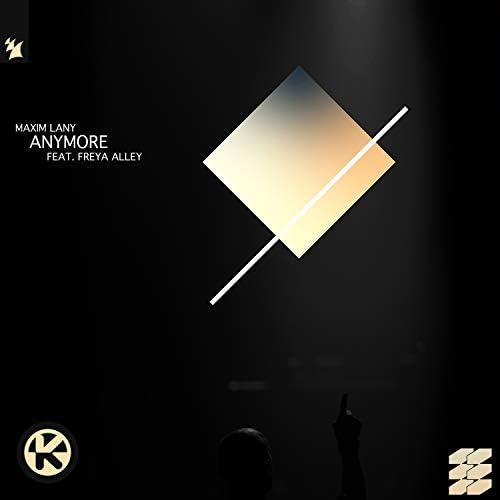 Maxim Lany feat. Freya Alley