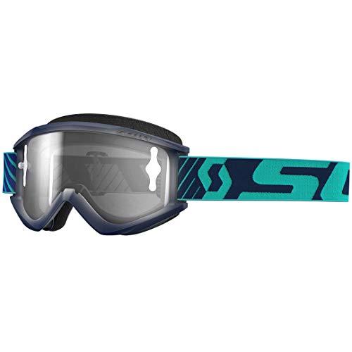 Mascara Recoil XI Blue/Teal