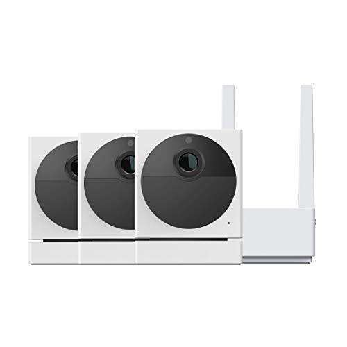 Wyze Outdoor Security Camera System