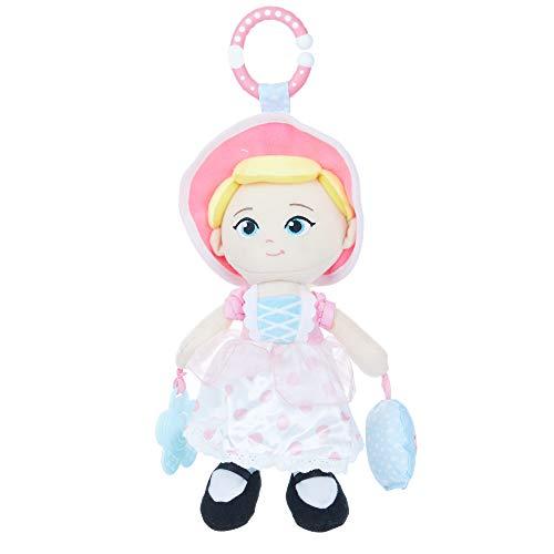 Disney Baby Toy Story Bo Peep On The Go Activity Toy