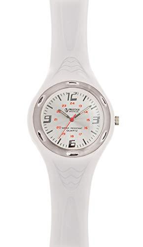 Prestige Medical Sportmate Scrub Watch, White