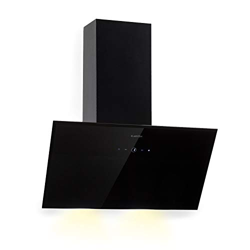 Klarstein Laurel 60 Black Edition - Extractor humos