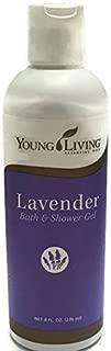 Lavender Bath & Shower Gel - 8 oz by Young Living Essential Oils