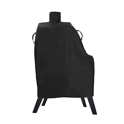 Stanbroil Heavy Duty Cover Replacement for Dyna Glo Smoker Model DGO1176BDC-D Premium Vertical Offset Charcoal Smoker