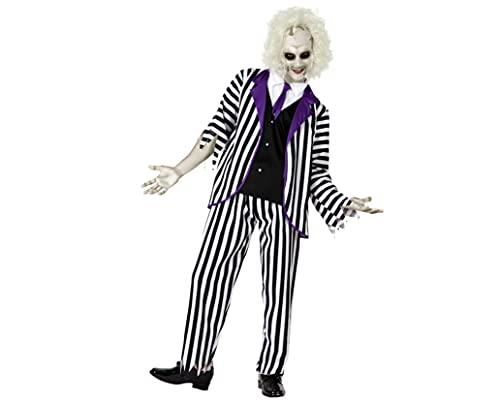 ATOSA disfraz fantasma hombre adulto XL