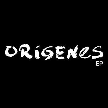 orígenes EP