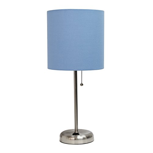 lamp blue light - 5