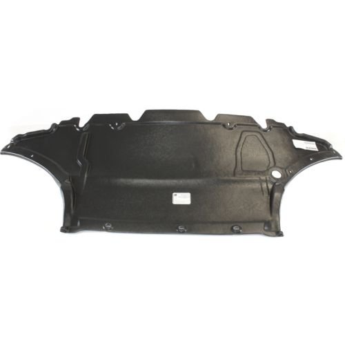 Perfect Fit Group REPA310118 - A4 Engine Splash Shield, Under Cover, Front, 2.0L Eng., Auto Trans