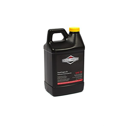 Briggs & Stratton 30W Engine Oil - 48 Oz. 100028
