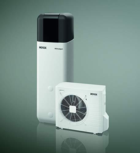 RX HPSU compact 508 H/C Biv