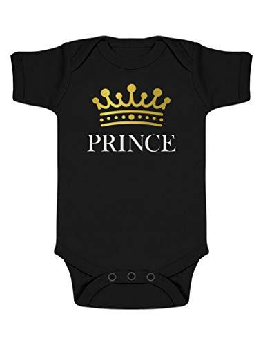 Green Turtle T-Shirts Cadeau de Naissance pour Un garçon - Baby Shower Body Bébé Manche Courte 3-6 Mois Noir