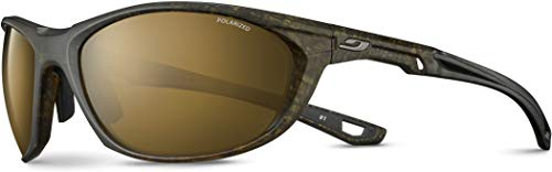 Julbo Race 2.0 Nautic Polarized 3 Sonnenbrille Brown/Black 2020 Fahrradbrille