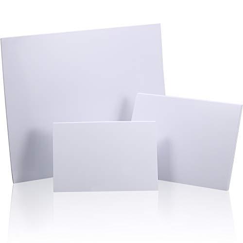 Photo Paper Plus Glossy White Photographic Paper Photo Printer Paper (60, 4 x 6 Inch, 5 x 7 Inch, 8.5 x 11 Inch)