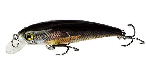 FISHN TINYone wobbler, Peso: 6 g, Lunghezza: 7 cm, Esca Artificiale Esca da Pesca wobbler per la Pesca di Pesci Predatori Come Lucci (Minnow)