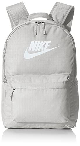Nike Heritage-2.0, Zaino Unisex-Bambini, Lt Orewood BRN/Lt Orewood BRN, Taglia Unica