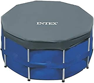 Intex Round Pool Cover - 28031
