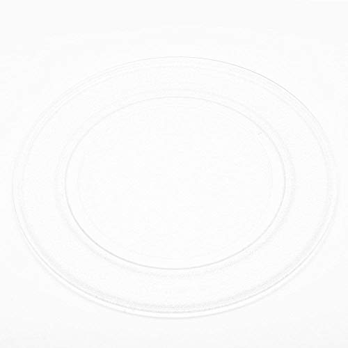 SEARS/Kenmore Microwave Glass Turntable Plate/Tray 16' 3390W1A017A