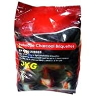 3KG BAG CHARCOAL BRIQUETTES BUYWITHEEZE%C2%AE - Take a look