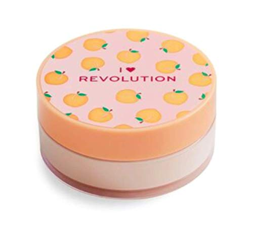 Makeup Revolution London I Heart Revolution Loose Baking Powder 21 g