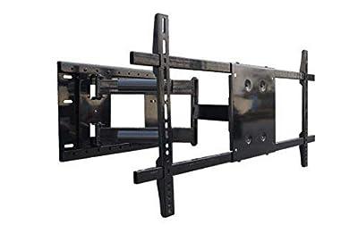 Articulating Arm Long Extension TV Wall Mount Bracket