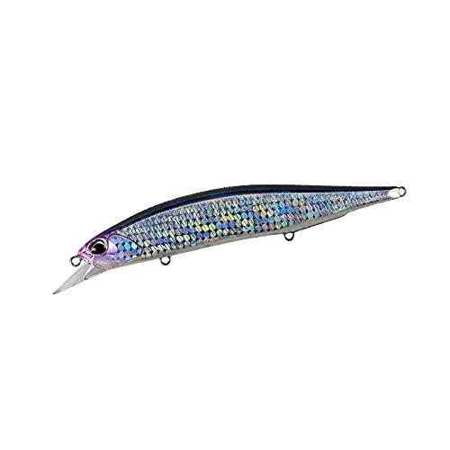 VIAIA 1 unids 17g 13.5cm señuelos de Pesca Bait SP Sistema de Peso de tungsteno Top Durno Cebo Wobbler Minnow Calidad Profesional Buceo Superficial (Color : I)