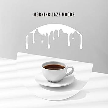 Morning Jazz Moods: Bebop Jazz Coffeeshop Music