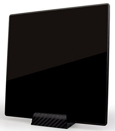 QFX ANT-8 Indoor Ultra Flat Panel Antenna