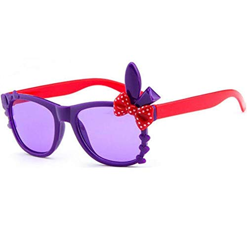 Abok Kinderen Zonnebril Kids Shades Voor Meisjes Jongens Goggle Baby Bril