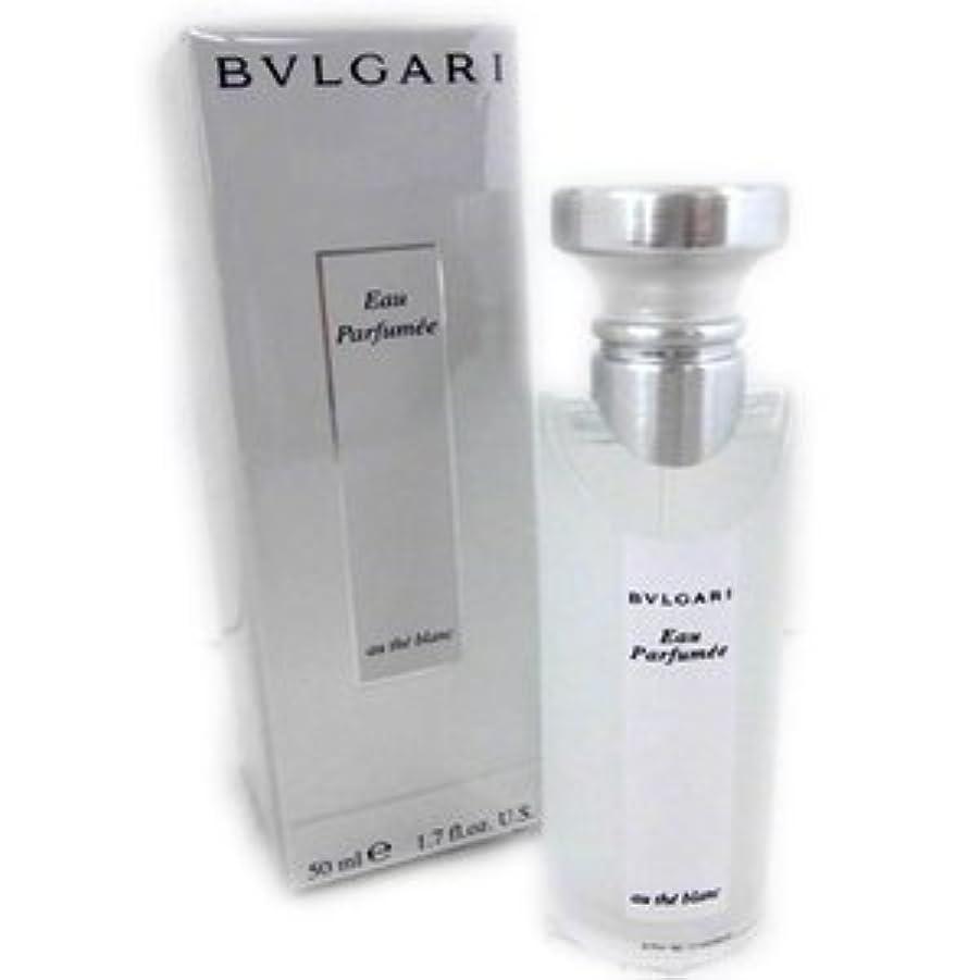 和ラテン勇敢なブルガリ BVLGARI 香水 オパフメ オーテブラン オーデコロン スプレー EDC SP 50ml オーデブラン [レディース]