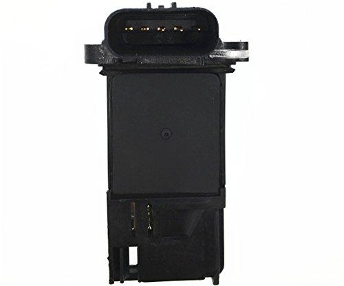 HZTWFC Capteur MAF du débitmètre d'air massique OEM # AFH70M-41B 37980-RAD-L11 37980-RV0-A01 AFH70M41B
