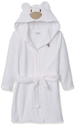 Baby Creysi 00029 NPM Batas y Kimonos para Niños, color Blanco, Unitalla