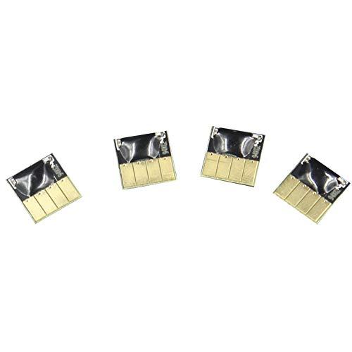 Syoon Para HP 8000 8500 8500a A811a A809a A809n A909a chip de restablecimiento automático compatible con cartucho de tinta HP 940 ciss/recargable