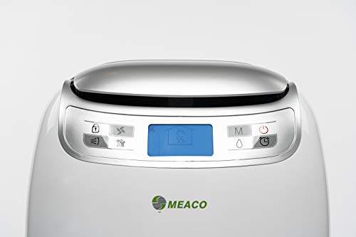 Meaco Low Energy Dehumidryer, 25 Litre