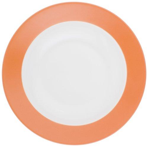 Kahla Frühstücksteller 20,5 cm Pronto 573447A72556, orange