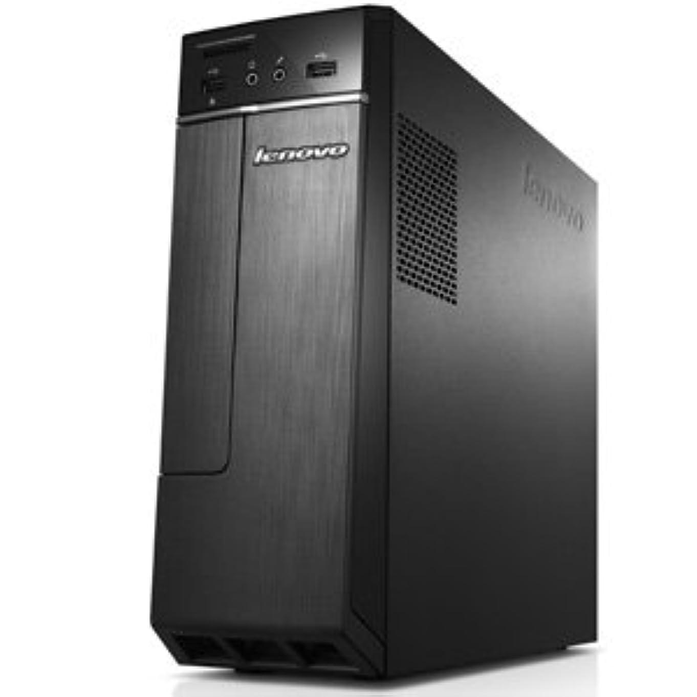 ペリスコープパンチ不安定な90BJ00D6JP [IdeaCentre H30 (AMD E1-7010 4G 500G win10 wo speaker mouse)]