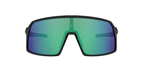 Oakley 0OO9462 Gafas, Polished Black, 28 para Hombre