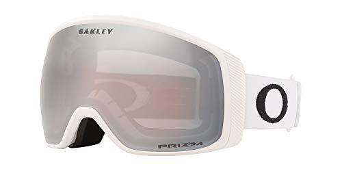 Oakley Unisex adulto Flight Tracker Xm FLIGHT-TRACKER-XM-0OO7105710508, Blanco mate (Matte White)