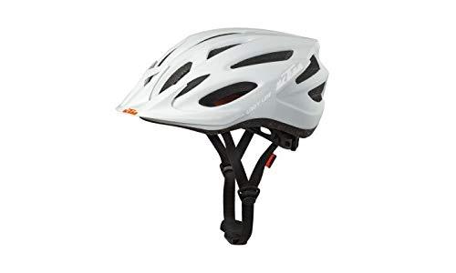 KTM Lady Line 2021 - Casco de bicicleta, color blanco