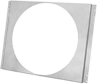 Champion Cooling, FS251/259, All Aluminum Fan Shroud for Part Number #251/259