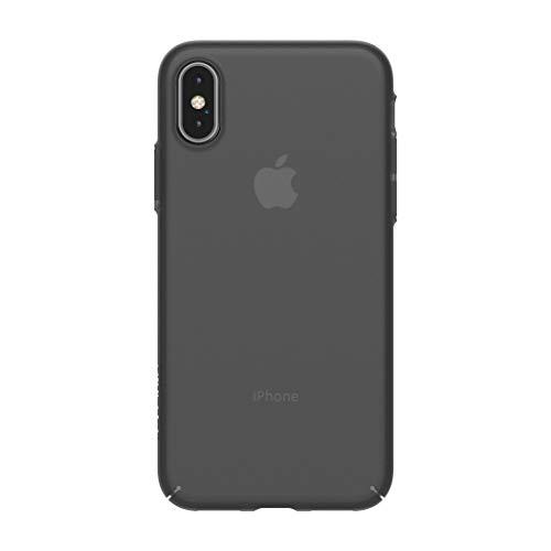 Incase Lift Cover Funda para Apple iPhone, Compatible con Apple iPhone XS; iPhone X