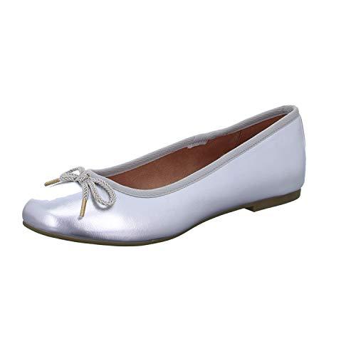 Tamaris 1-22123-24 941 Damen Ballerina, Größe 37