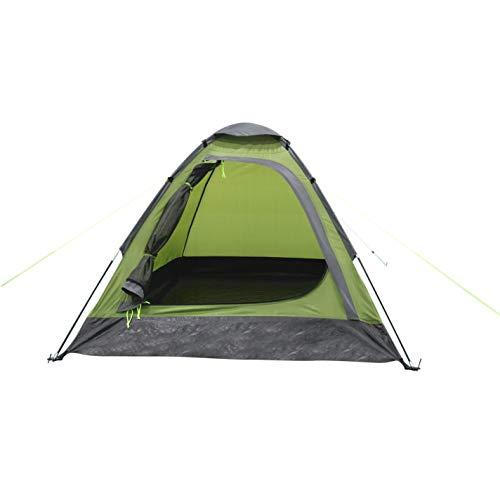 Gelert Unisex Scout 2 Tent Adventure Waterproof Fern Green One Size