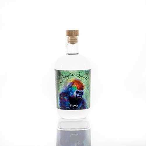 100% Norddeutscher Vodka - Artful Spirits