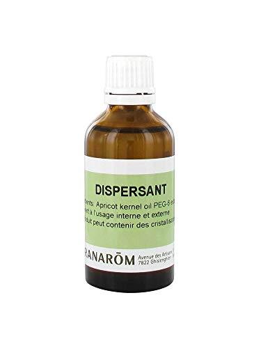 Dispersant Pour Huiles Essentielles A Usage Interne Et Externe - 50 ml - Pranarom
