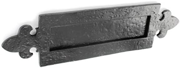 Antigua placa letra de lujo 350mm Securit