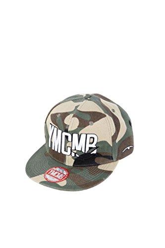 Générique YMCMB - Casquette - Militaire