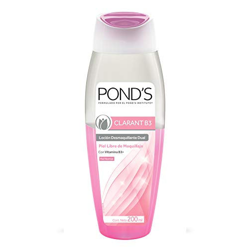 Desmaquillante Pond's Clarant B3 200 ml