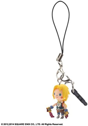 Ahorre 35% - 70% de descuento Square Enix Enix Enix THEATRHYTHM FINAL FANTASY Mascot Strap vol.1 Zidane Tribal by Theatrhythm Final Fantasy  distribución global