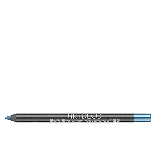 Artdeco Soft Eye Liner Waterproof Kajalstift 32 Dark Ingo, 1.2 g
