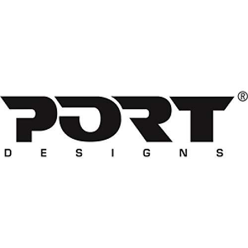 Port Designs 900314 - Blickschutzfilter (Notebook, Schwarz, Antireflexbeschichtung, Privacy, LCD, Breitbild, 34,3 cm (13.5 Zoll))